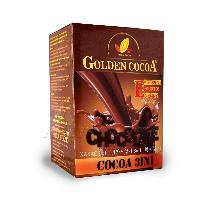 Cocoa 3 in 1 Box